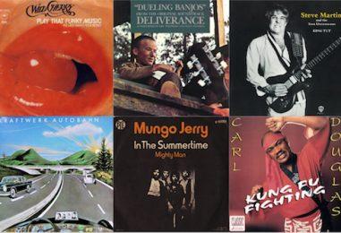 11 Surprising 1970s Radio Hits (Part 4)