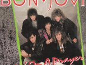 Bon Jovi's Game-Changing 'Livin' on a Prayer'