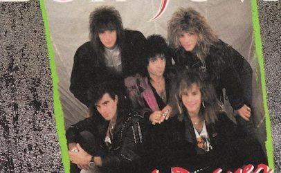 Bon Jovi's Game-Changing 'Livin' on a Prayer'