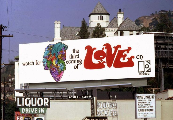 "LOVE: ""FOREVER CHANGES"" , ALBUM HISTORICO"