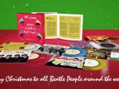 Beatles Christmas Records Box Set Coming Dec. 15