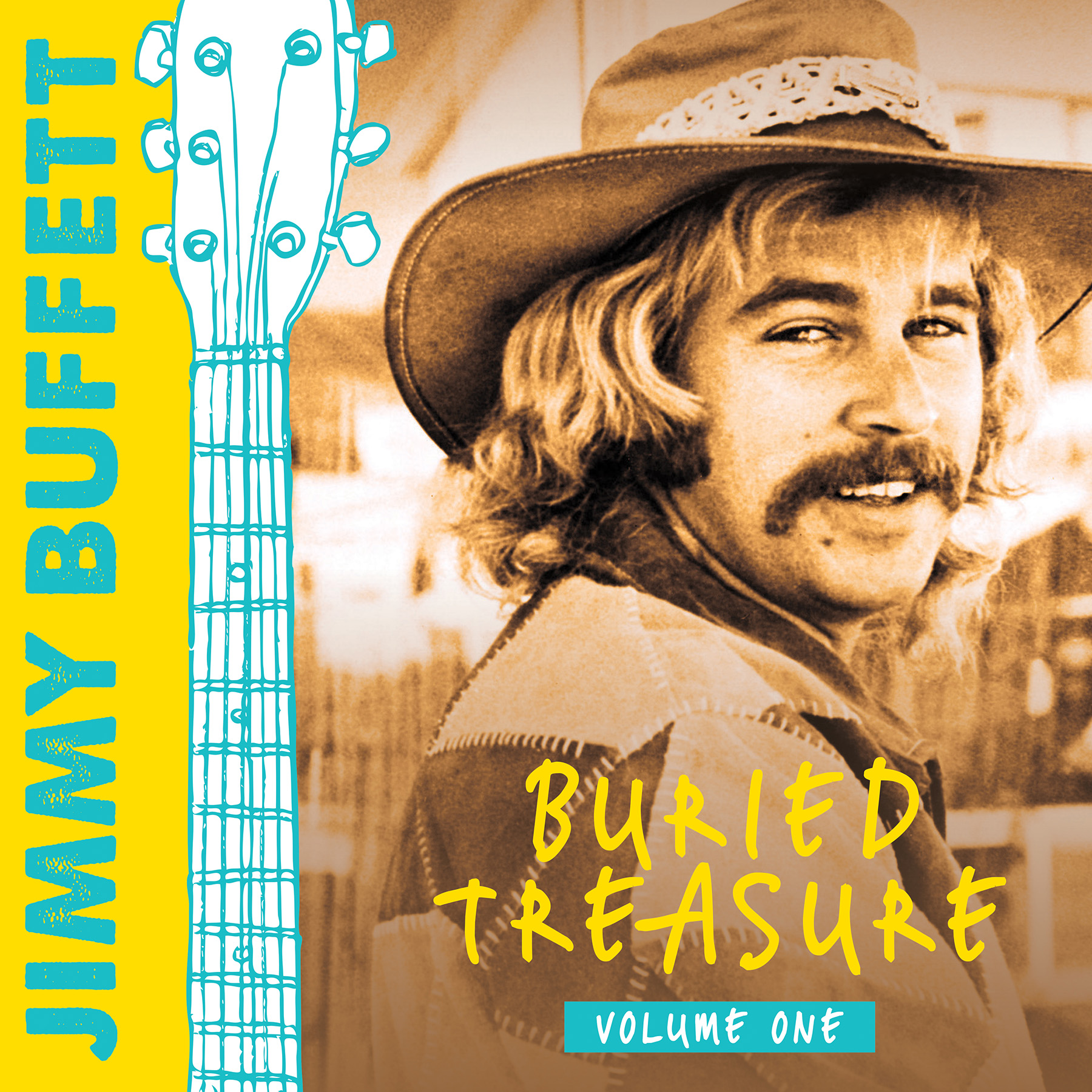 Jimmy Buffett Early \'Buried Treasure\' Collection Out | Best Classic ...