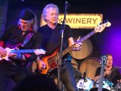 Moody Blues' John Lodge 2017 Solo Tour: Review
