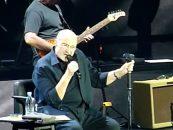Phil Collins' Comeback Continues