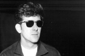 Power Pop Singer-Songwriter Tommy Keene Dies