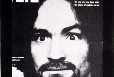 Charles Manson: The Rock Connection