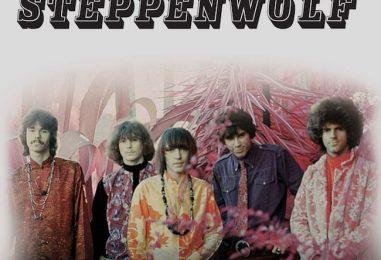 Steppenwolf's Debut Album: Heavy Metal Thunder