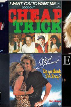 Look Back: Top Radio Hits 1979