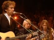 Bob Dylan 30th Anniversary Concert: All-Star Lineup