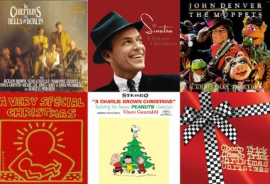 Classic Rock Christmas Albums: New and Classics
