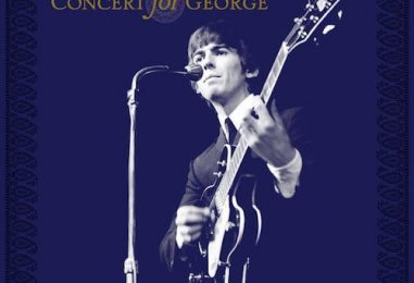 Concert For George Harrison Gets Massive Reissue
