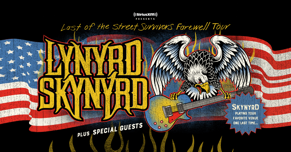 Lynyrd Skynyrd Expand Farewell Tour With Guests Best Classic Bands
