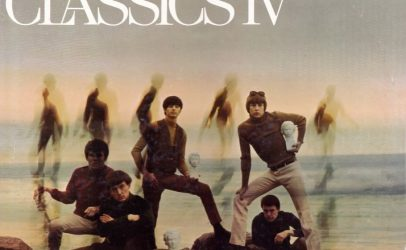 The Classics IV: 'Spooky,' 'Stormy' & 'Traces' @50