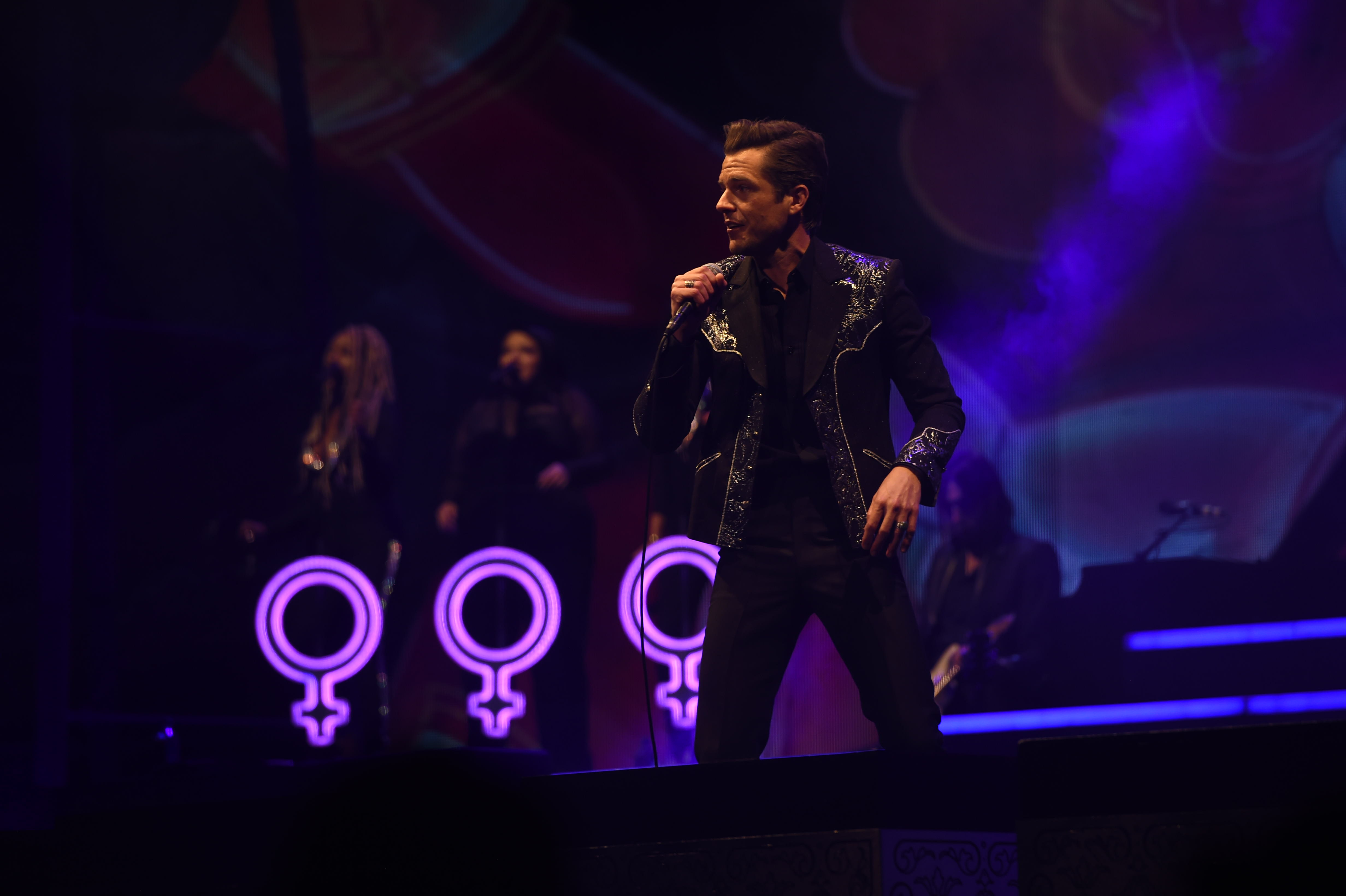 The Killers Kill in Boston: Review | Best Classic Bands