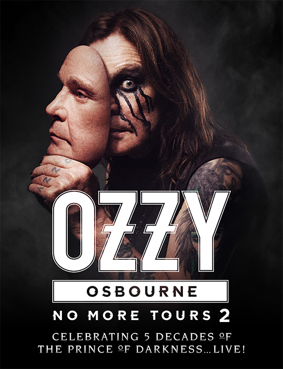 Best Concerts 2020.Ozzy Osbourne Rescheduled 2020 Dates New Single Best