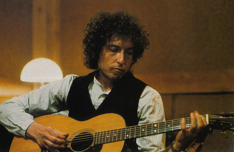 Bob Dylan's Masterful 'Blood on the Tracks' Revisited | Best