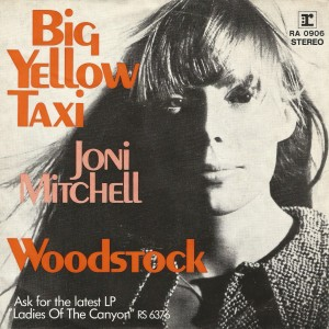 Joni Mitchell's 'Woodstock': Behind the Song | Best Classic