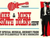 Mike Nesmith & Micky Dolenz to Tour Together