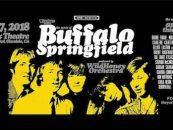 Buffalo Springfield Tribute Concert: Furay, Dolenz +