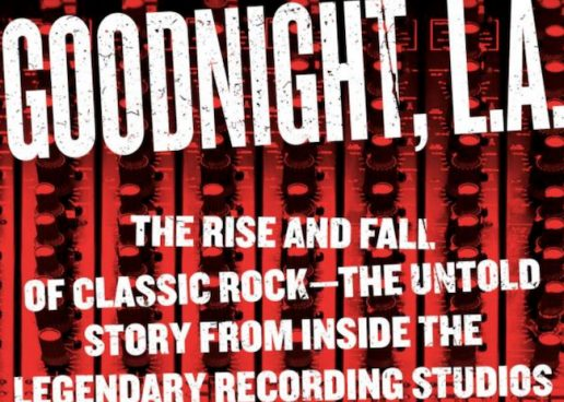 'Rise and Fall of Classic Rock': A Must-Read