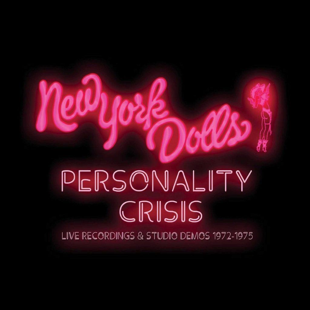 New York Dolls 5-CD Box Set Due   Best Classic Bands