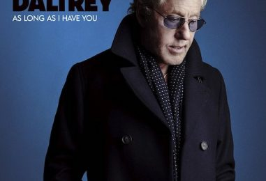 Roger Daltrey Solo LP Features Plenty of Townshend