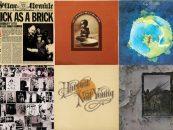 Top Selling Albums of 1972: Rock's Golden Era