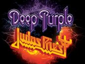 Judas Priest, Deep Purple Set Co-Headlining Tour