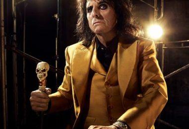'Jesus Christ Superstar Live' With Alice Cooper, to Return on Easter Sunday