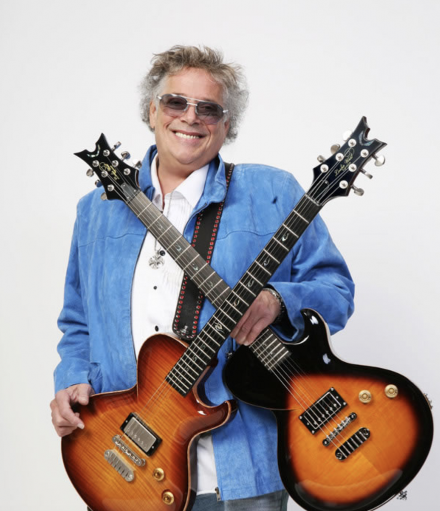 Leslie West, Mountain Frontman and Hard Rock Guitar Hero, Dead at 75 | Best  Classic Bands