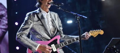 Ric Ocasek, Cars Co-Founder, Found Dead in NYC
