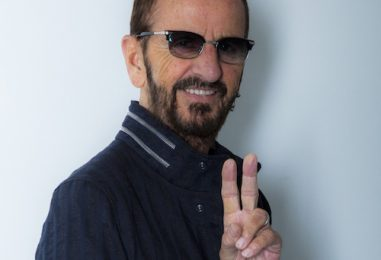 Ringo Starr's Drum Beat Can't Be Beat