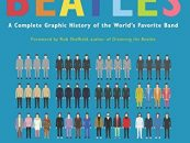 Stunning 'Visualizing The Beatles' Book Due May 1