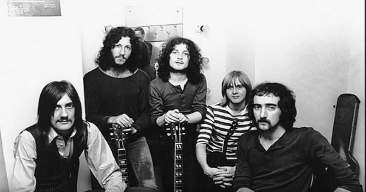 Fleetwood Mac  Tour Song List