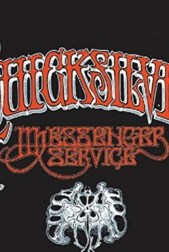 Quicksilver Messenger Service's Shining Debut