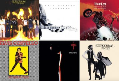 1977: The Year in 50 Classic Rock Albums