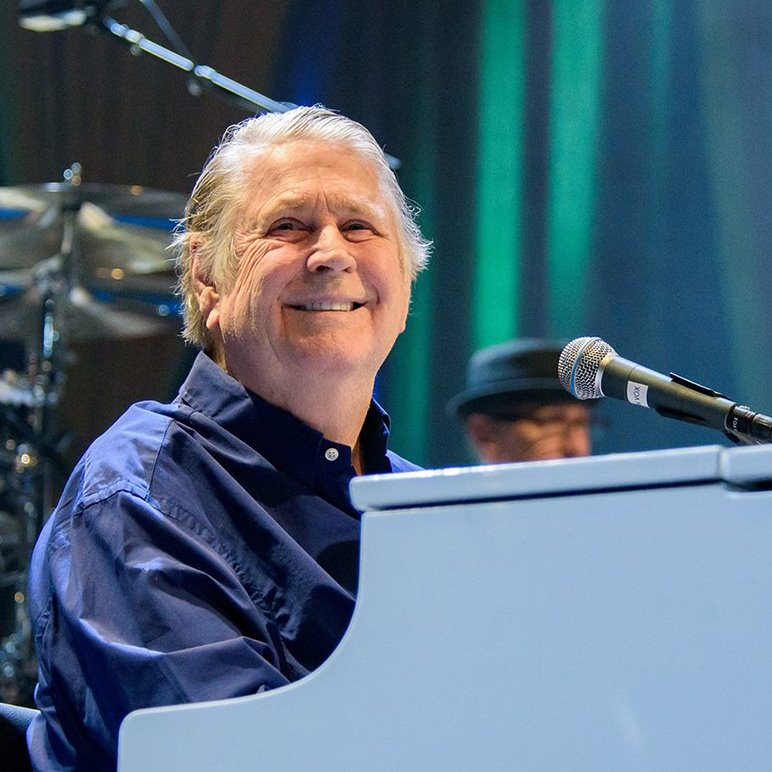 Brian Wilson postpones tour dates to undergo surgery