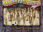 Molly Hatchet 1980-1985 4-CD Box Set Coming