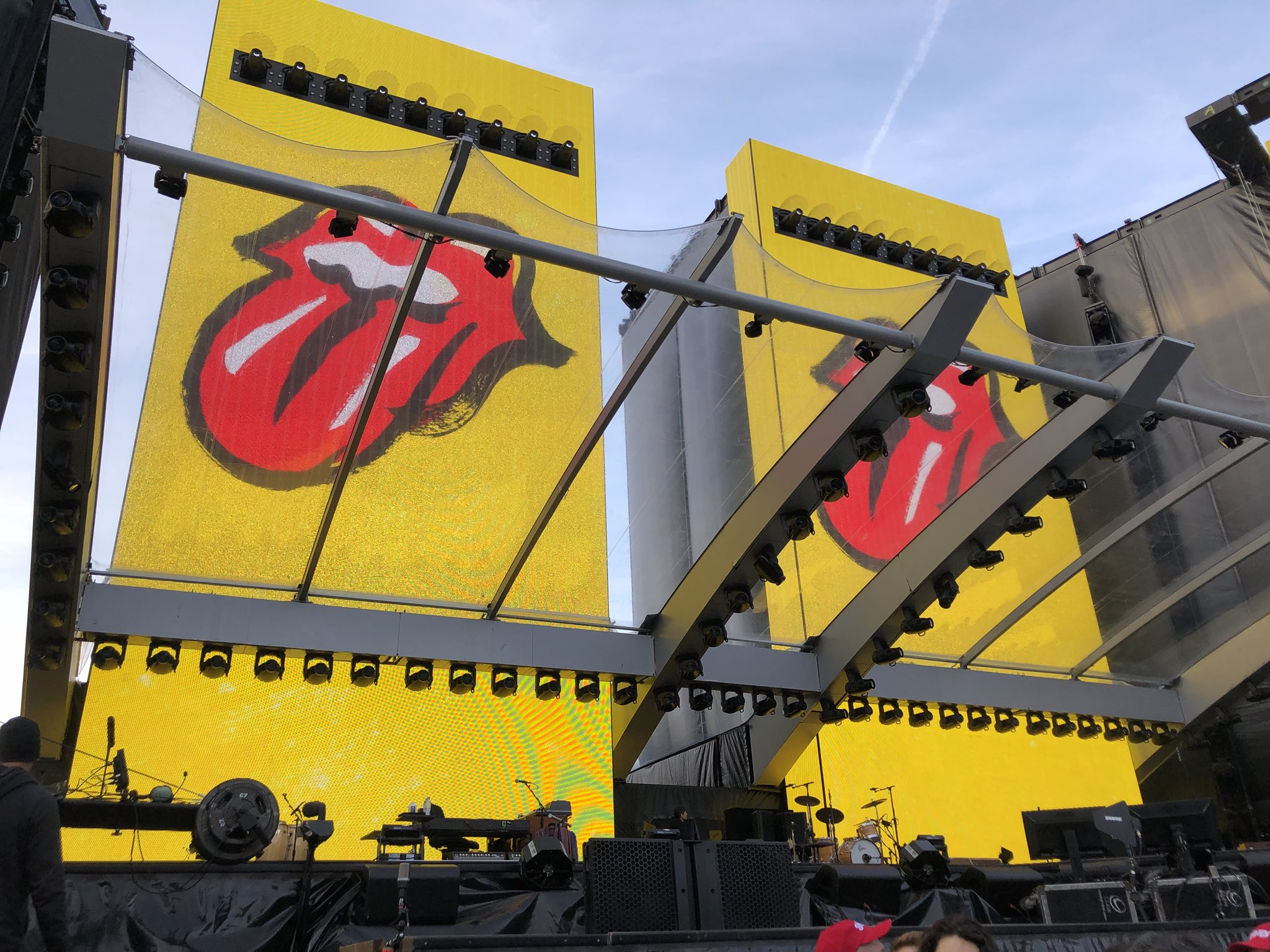 Rolling Stones Open NoFilter 2018 Tour: Recap   Best Classic