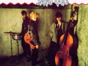 Stray Cats' Debut Album & the Rockabilly Revival