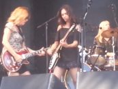 Bangles Rare Performance at Arroyo Seco Fest: See