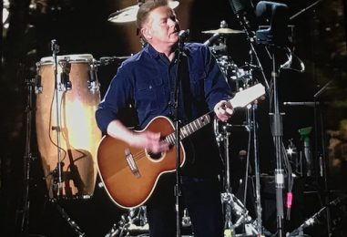 The Eagles Live in Denver: Different, But the Same