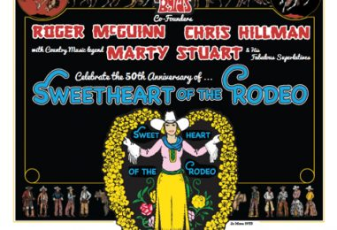 Byrds' 'Sweetheart of the Rodeo' @50 Live: Review