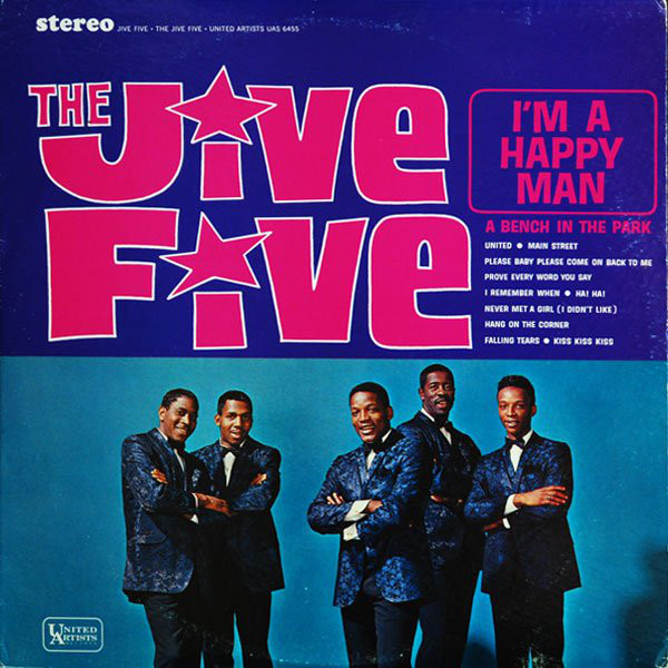 Eugene Pitt, Jive Five Lead Singer, Dead at 80 | Best