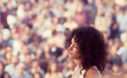 Jefferson Airplane Recall Woodstock: A New Dawn