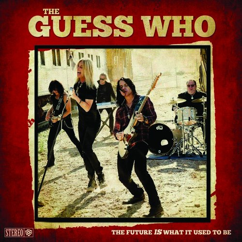 The Guess Who Tour 2020 Current Guess Who Lineup Announce Album, Tour | Best Classic Bands