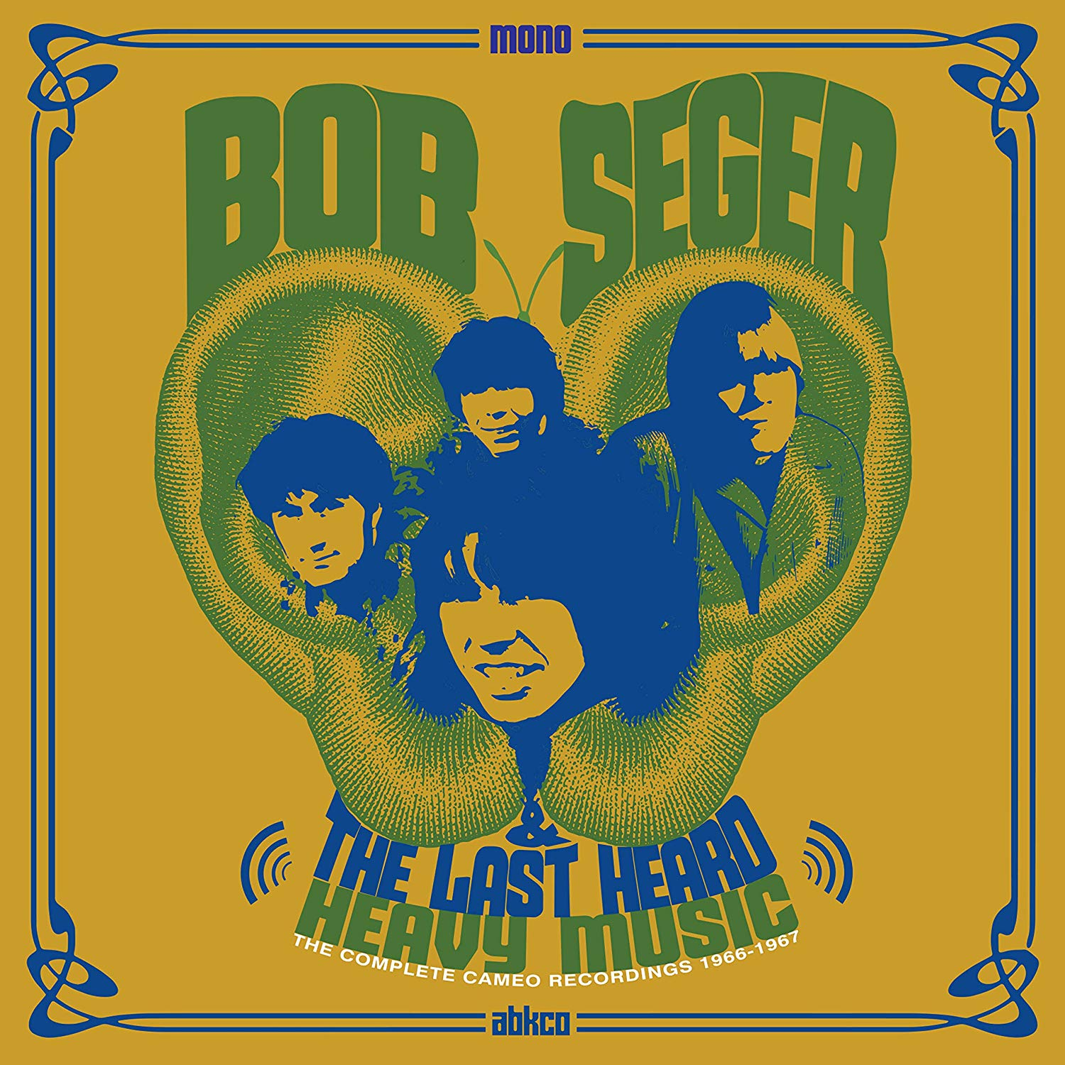 Bob Seger Early Recordings Coming Listen Best Classic Bands