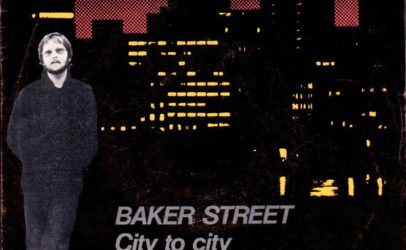Gerry Rafferty, 'Baker Street,' and That Sax Solo!