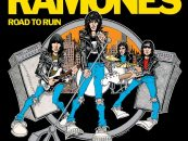 The Ramones' 'Road to Ruin' Deluxe Edition: Review
