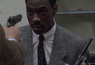 When Eddie Murphy Became a Star With '48 Hrs.'